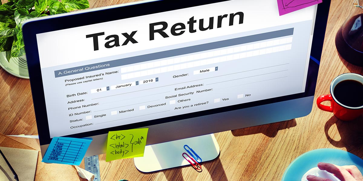 GST COMPLIANCE – RETURNS – Smile and File